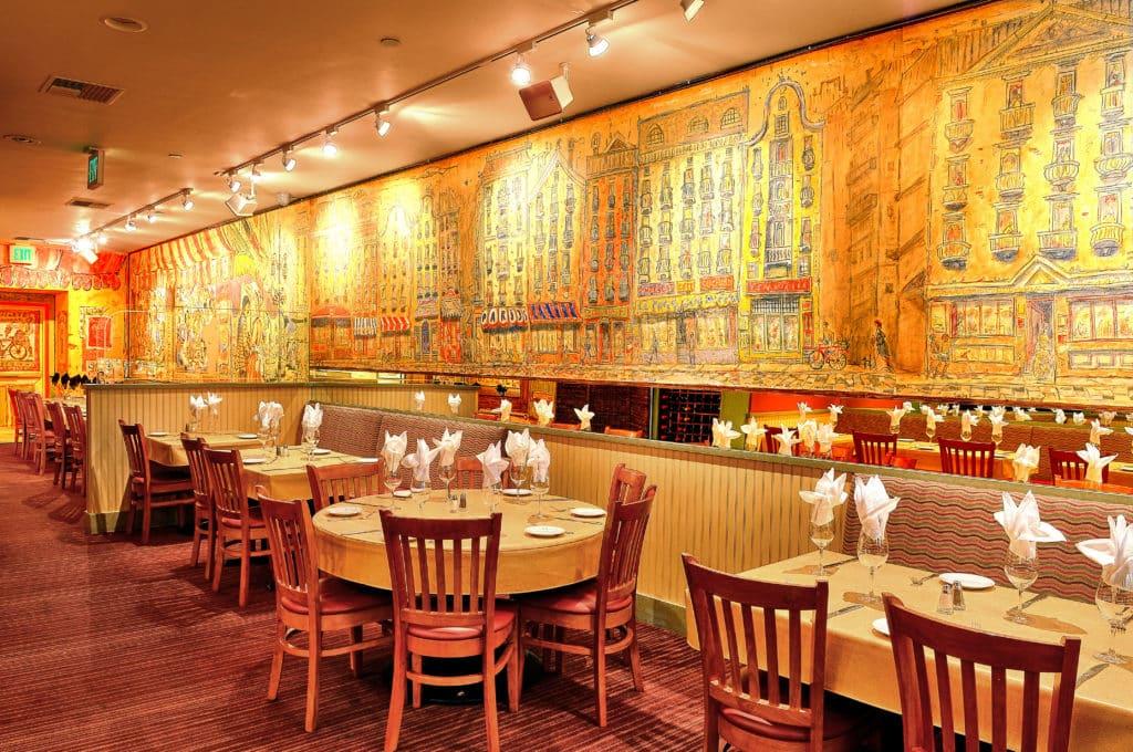 Bistro Beaujolais Restaurant Carmel By The Sea03