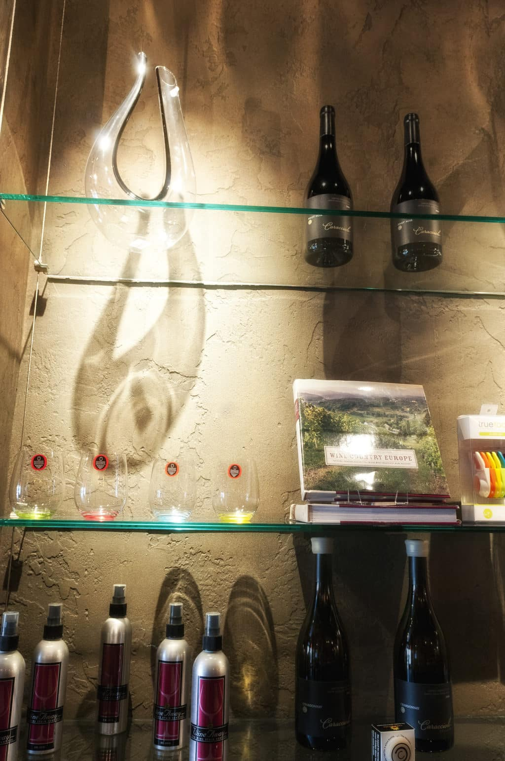 Caraccioli Wines Carmel 10