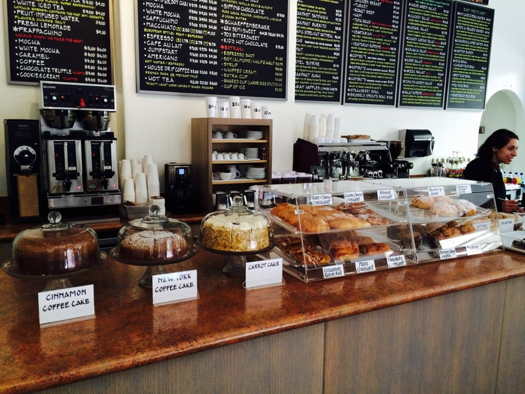 Carmel Coffee And Cocoa Bar 2
