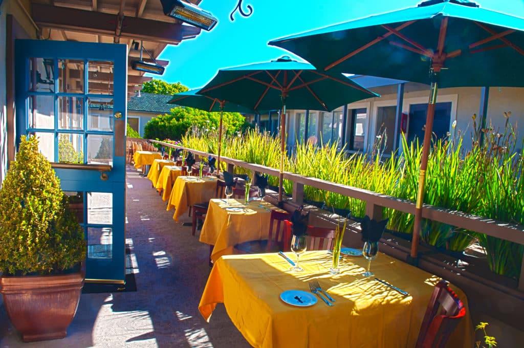 Da Giovanni Restaurant Carmel By The Sea 0