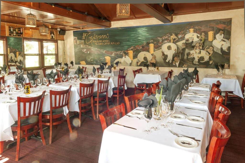 Da Giovanni Restaurant Carmel By The Sea 2