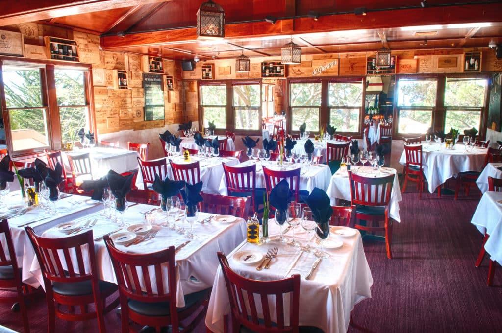 Da Giovanni Restaurant Carmel By The Sea 4