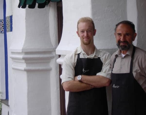 La Renaissance Bryan And Mario