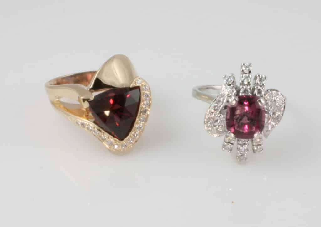 La Renaissance Jewelry