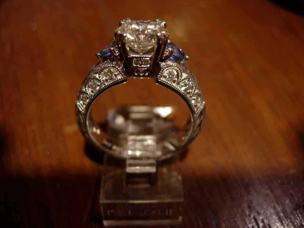 La Renaissance Jewelry Custom