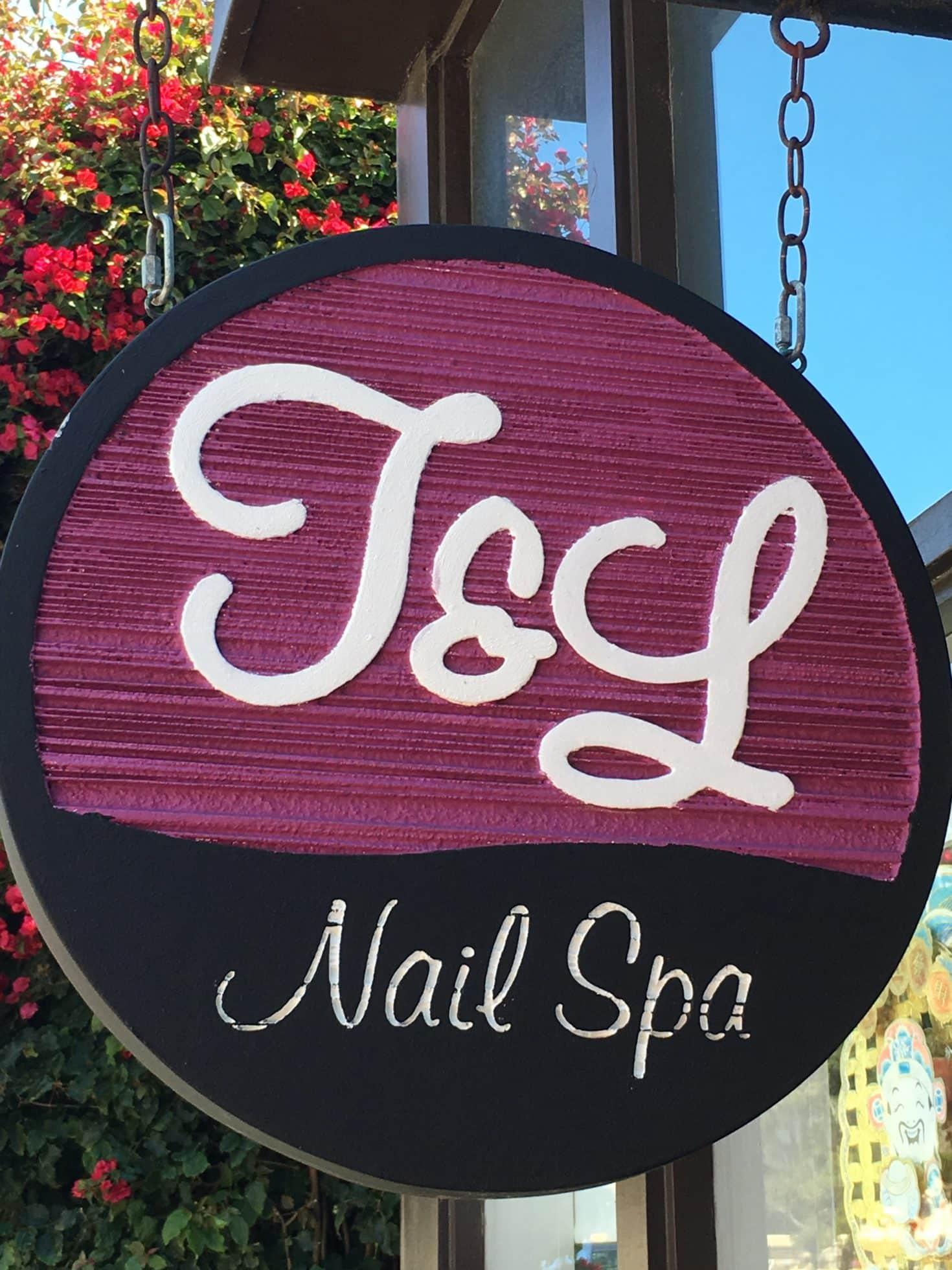 Nail Spa Carmel