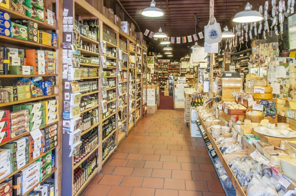 The Cheese Shop Carmel 12