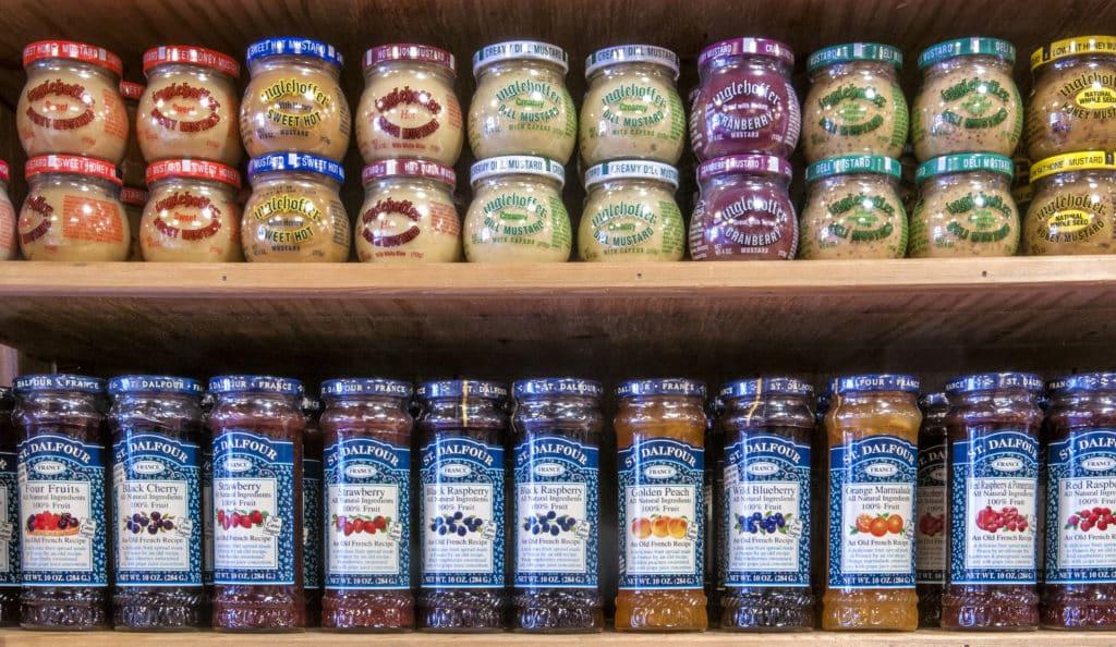 The Cheese Shop Carmel 14