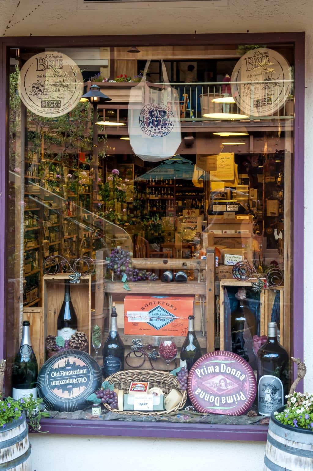 The Cheese Shop Carmel 16