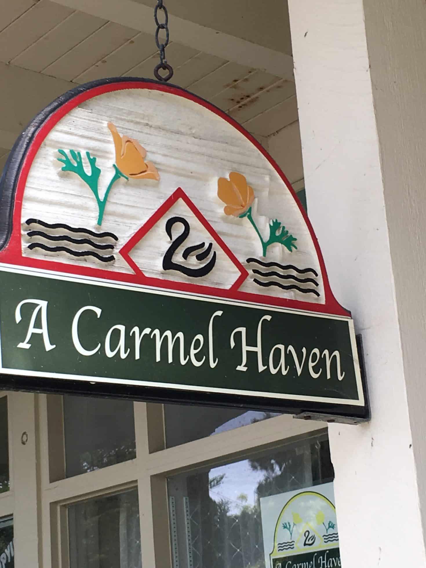 A Carmel Haven Day Spa