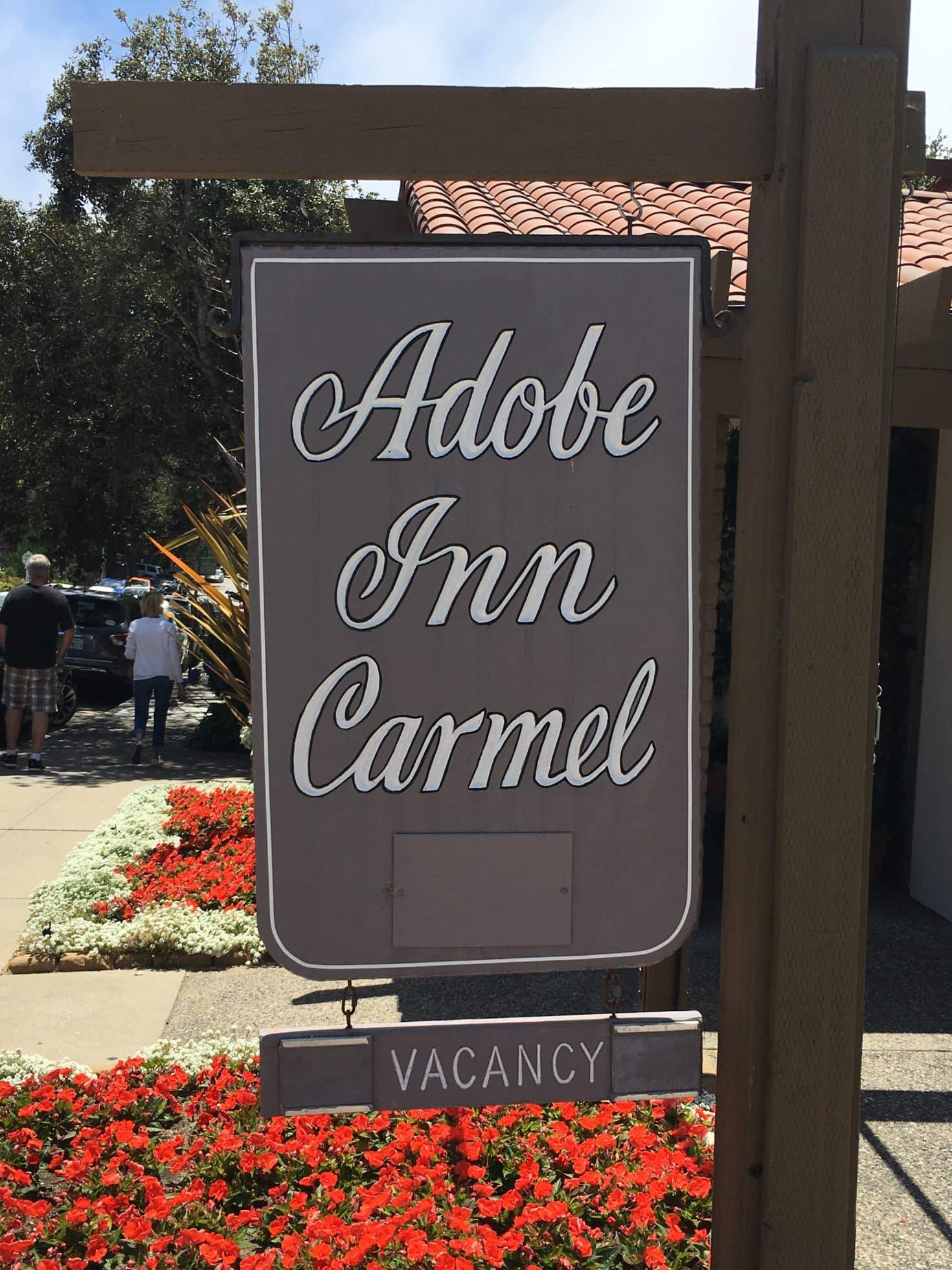 Adobe Inn Carmel