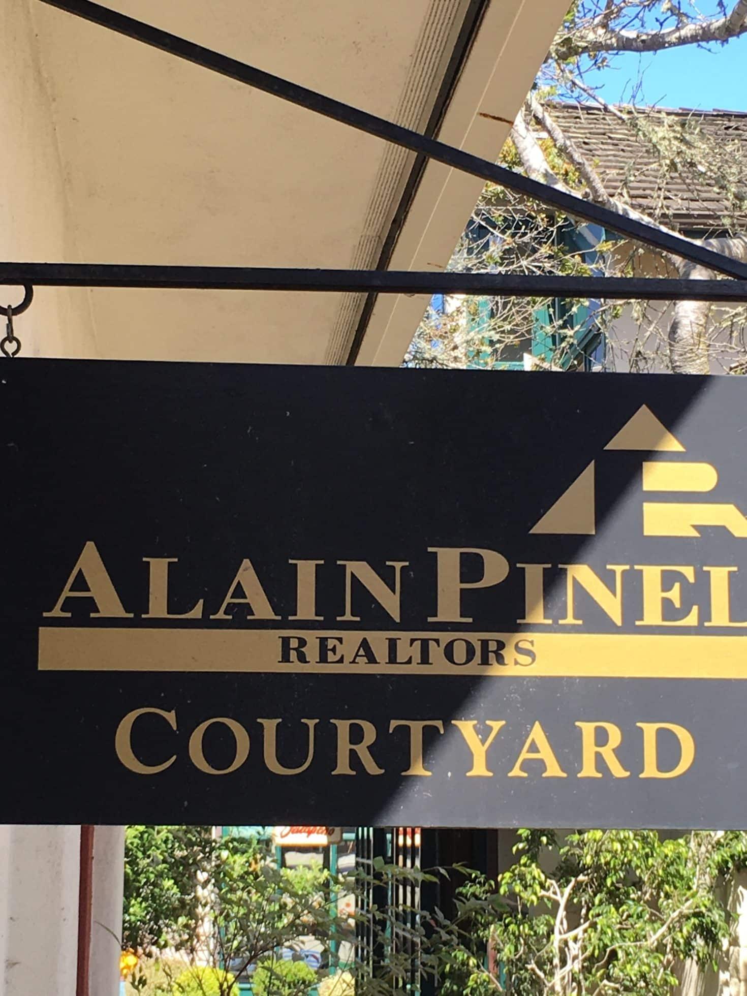 Alain Pinel Realtors Carmel