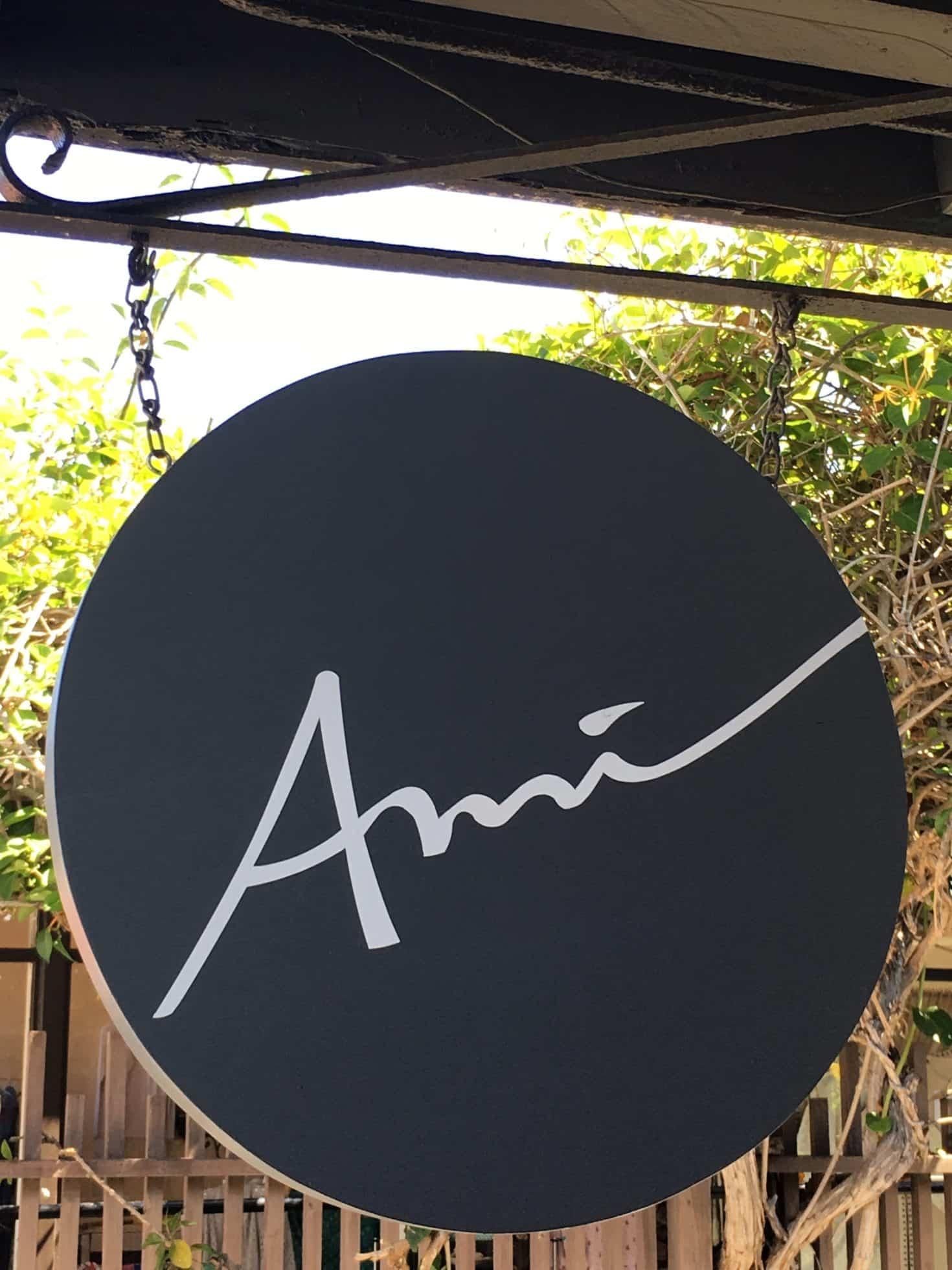 Ami Shop Carmel