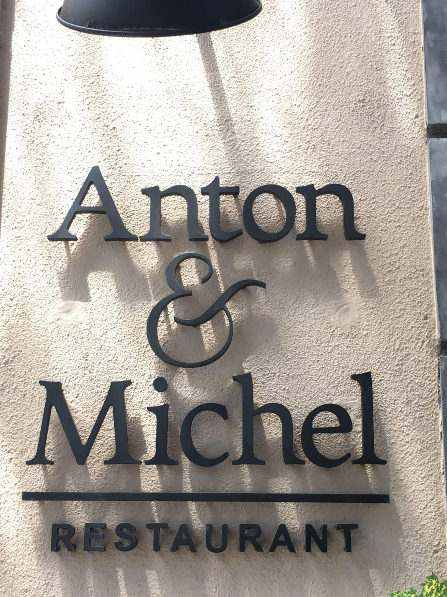 Anton And Michel Restaurant Carmel