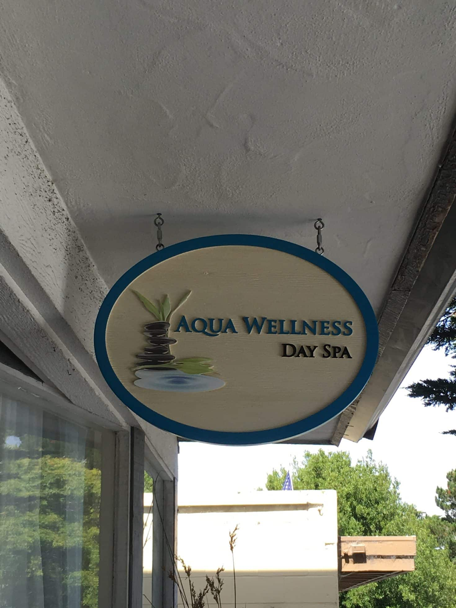 Aqua Wellness Day Spa Carmel
