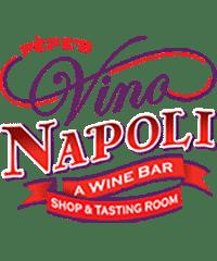 Via Napoli Wine Tasting
