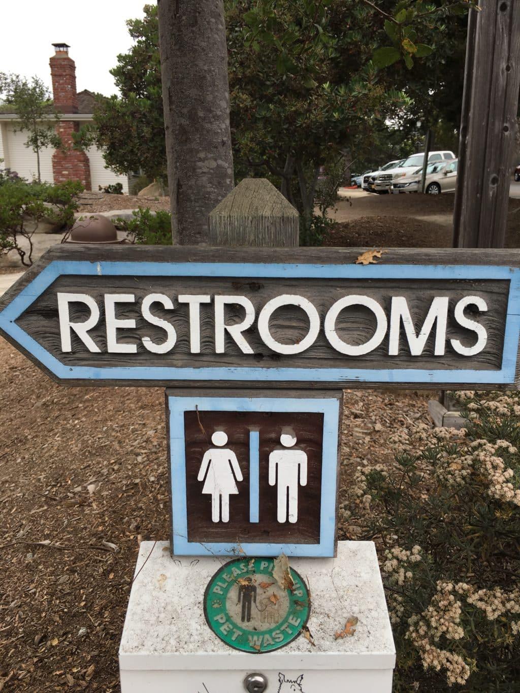 First Murphy Park Restrooms