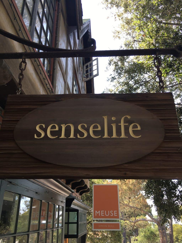 Senselife