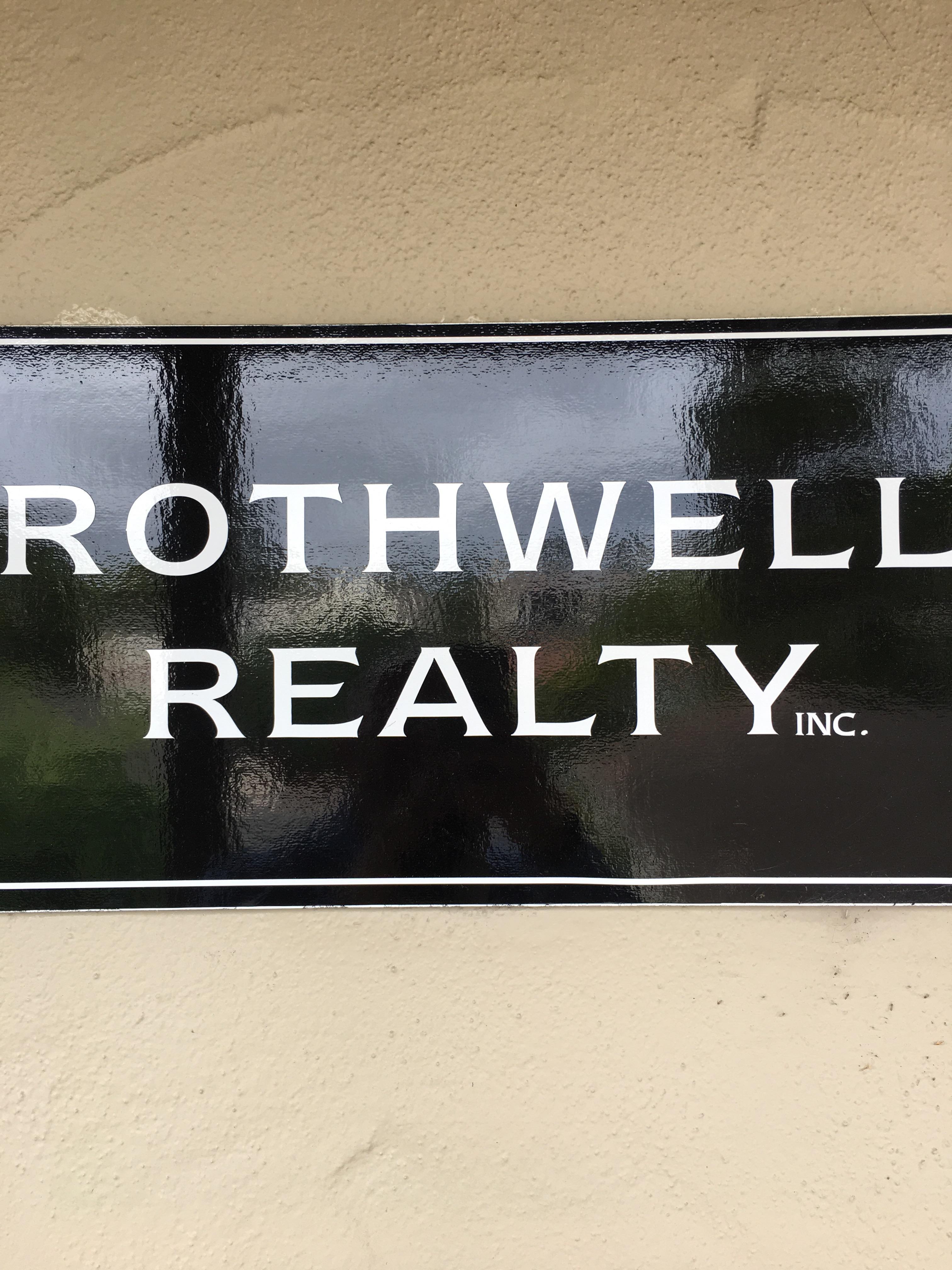 Rothwell Realty