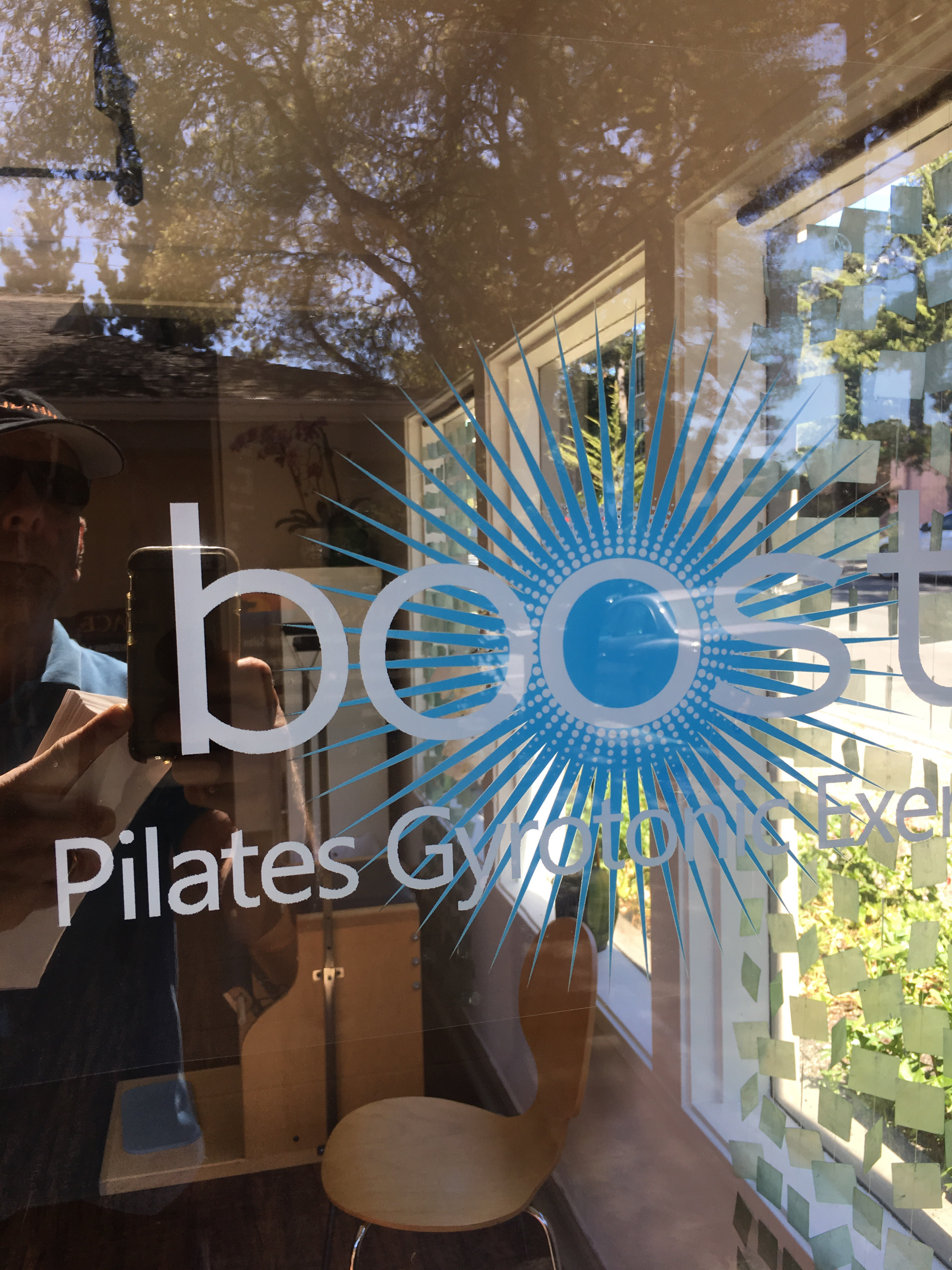 Bost Pilates Studio