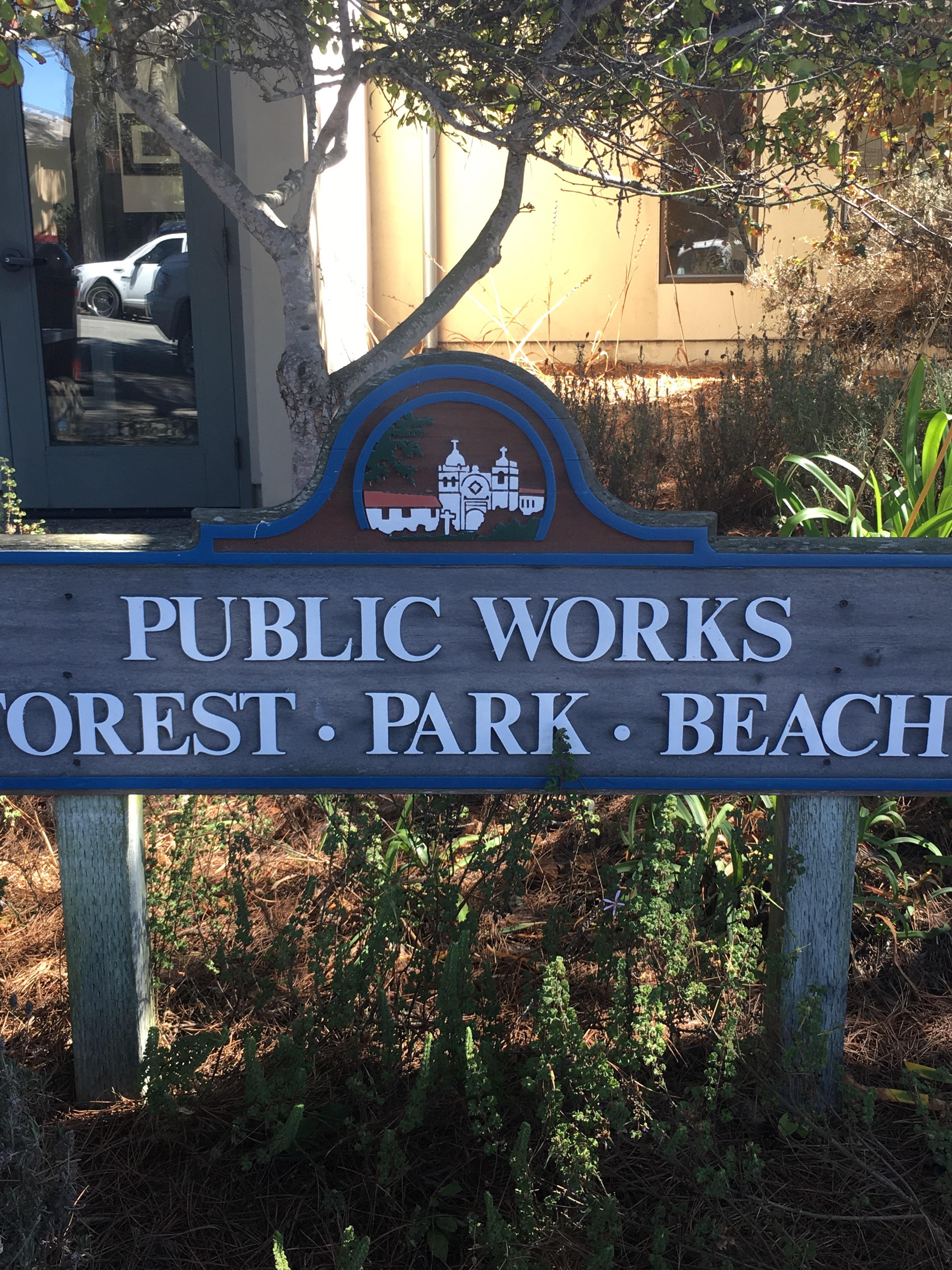 Carmel Public Works