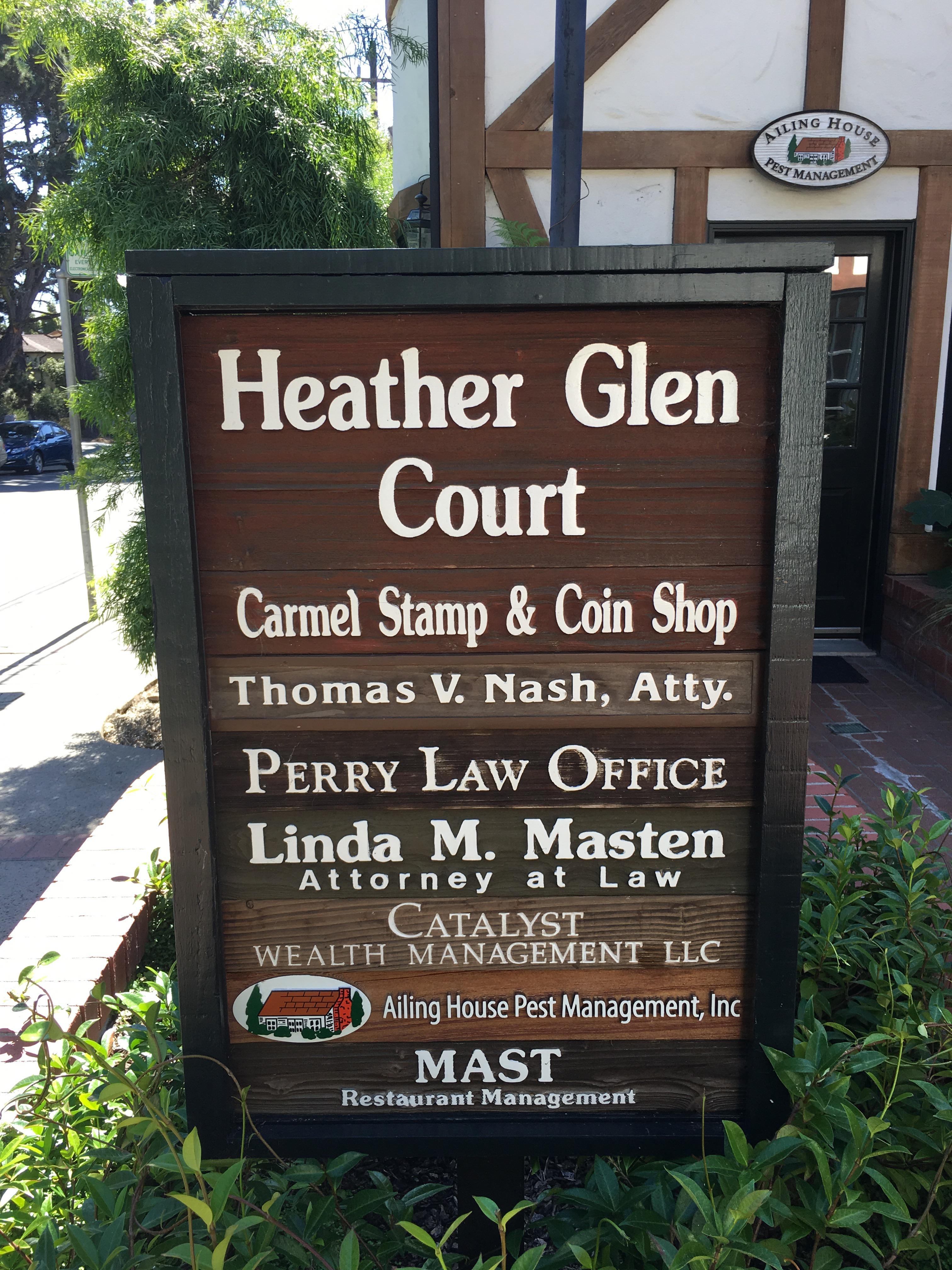 Heather Glen Court
