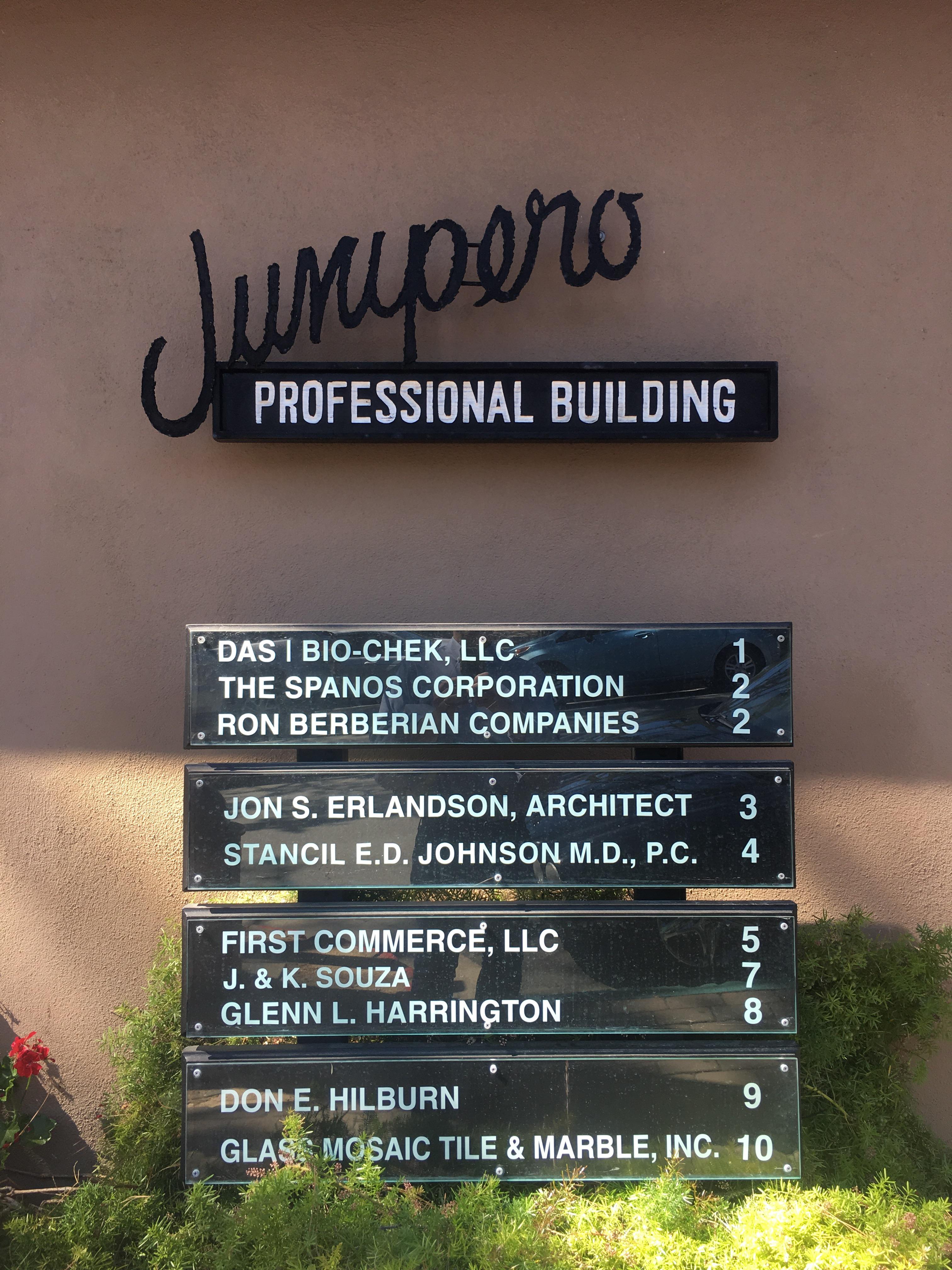 Junipero Professional Building