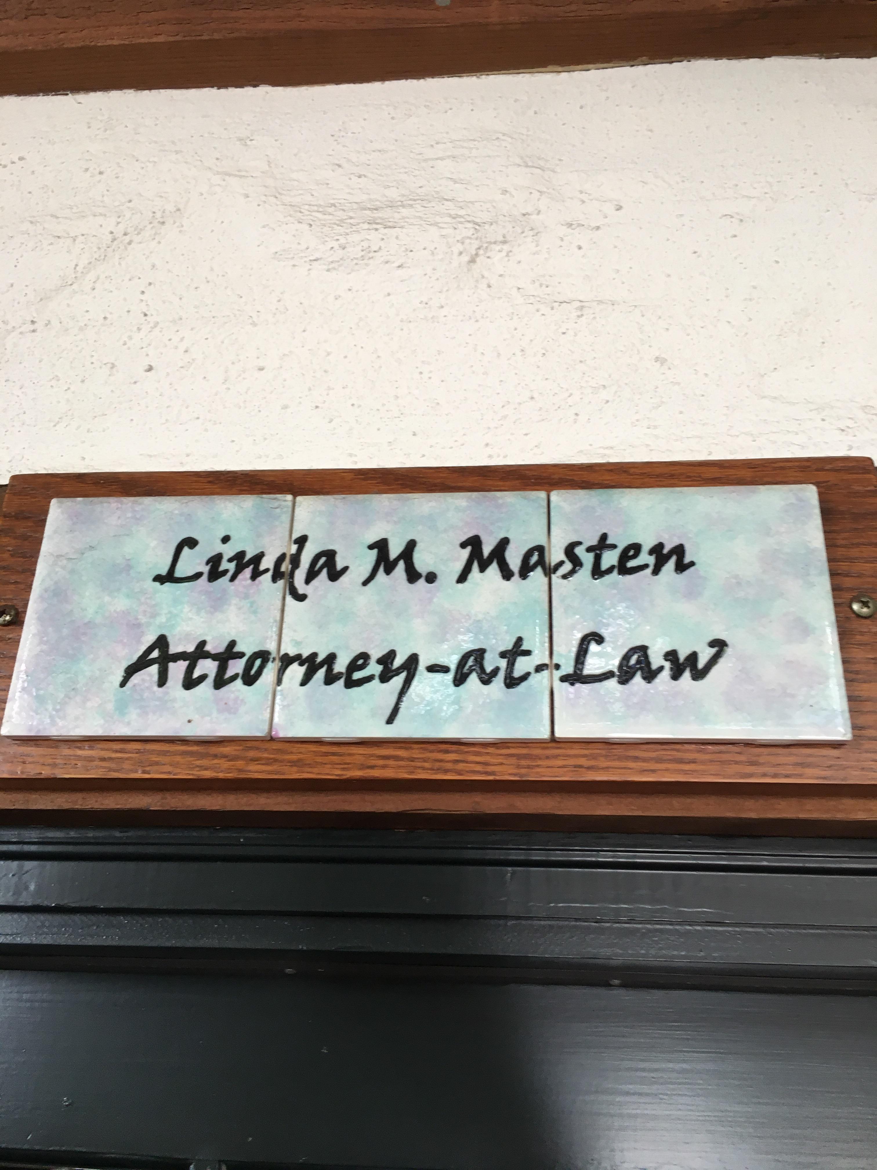 Linda M Masten Attorney At Law