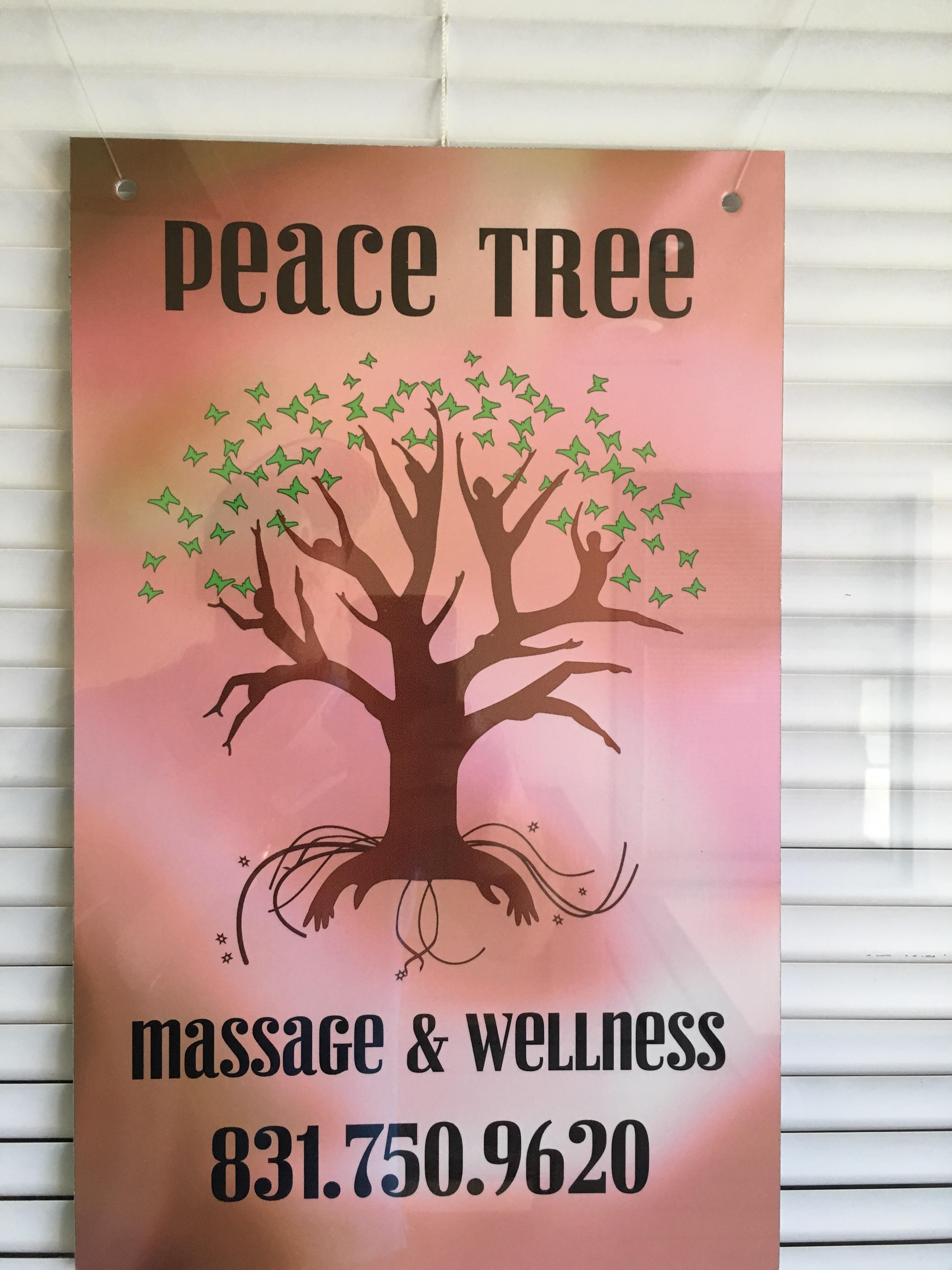 Peace Tree Massage Wellness