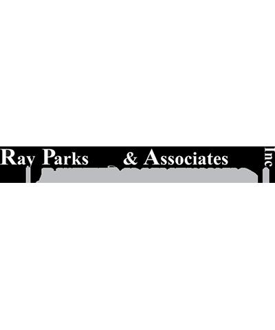 Ray Parks Logo