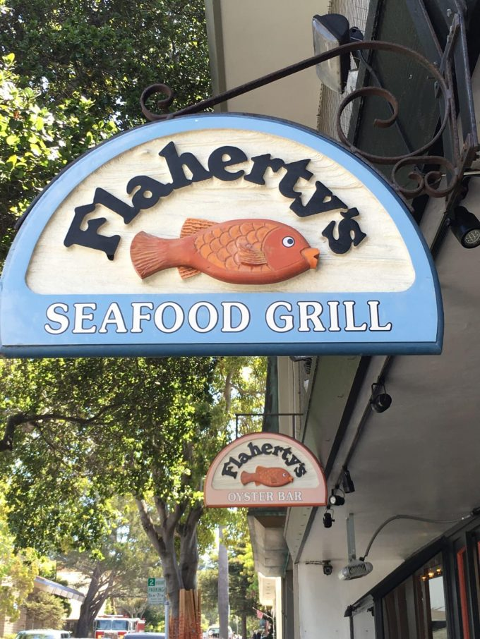 Flaherty's Seafood Grill & Oyster Bar