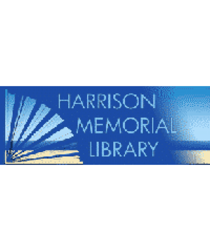 Harrison Memorial Public Library (Mission)