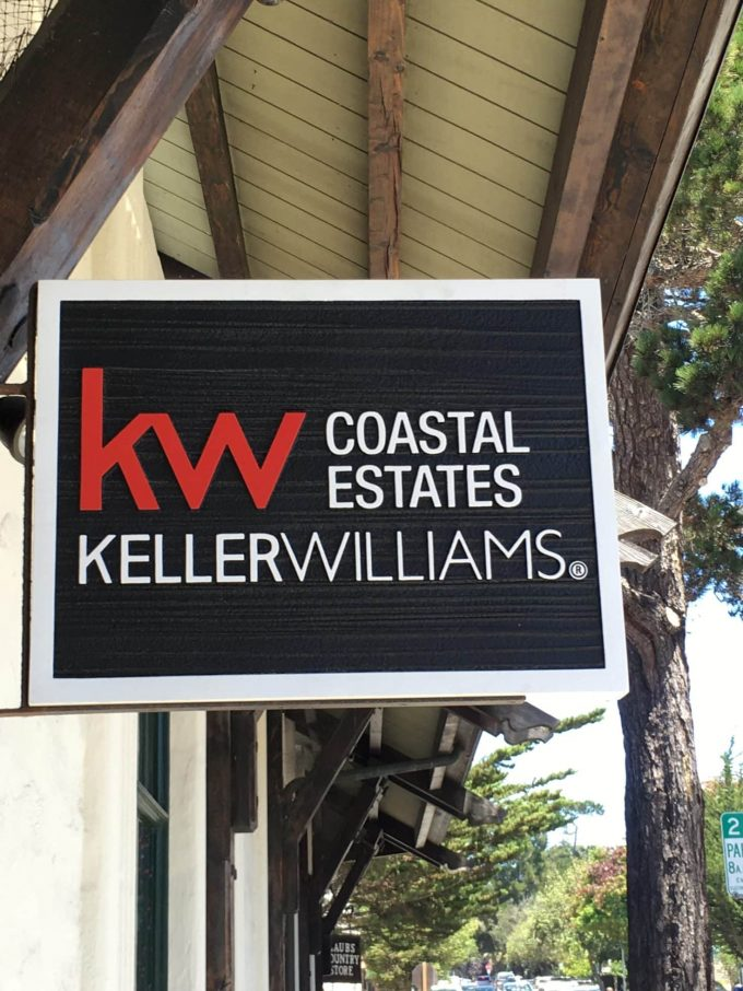 Karen Lewis – Keller Williams Coastal Estates
