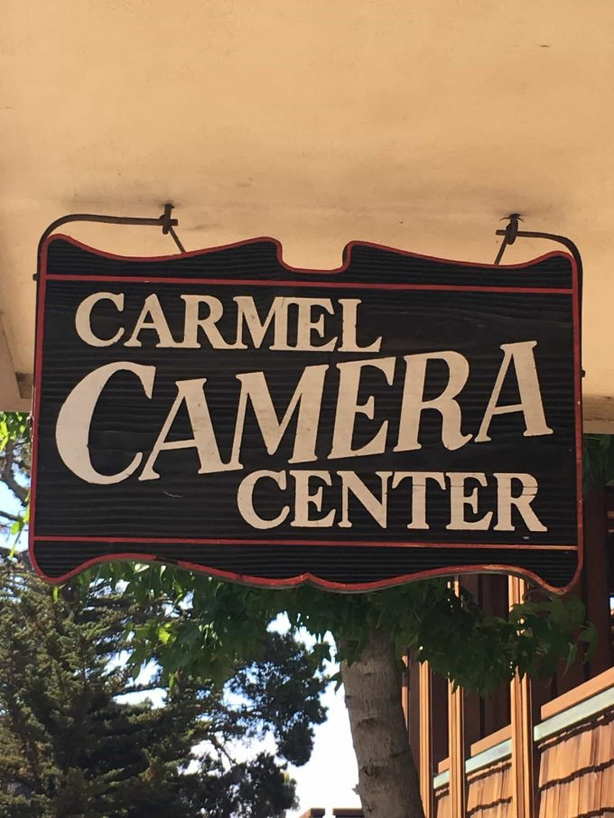 Green's Carmel Camera Center