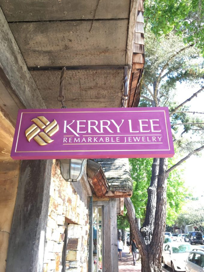 Kerry Lee Remarkable Jewelry