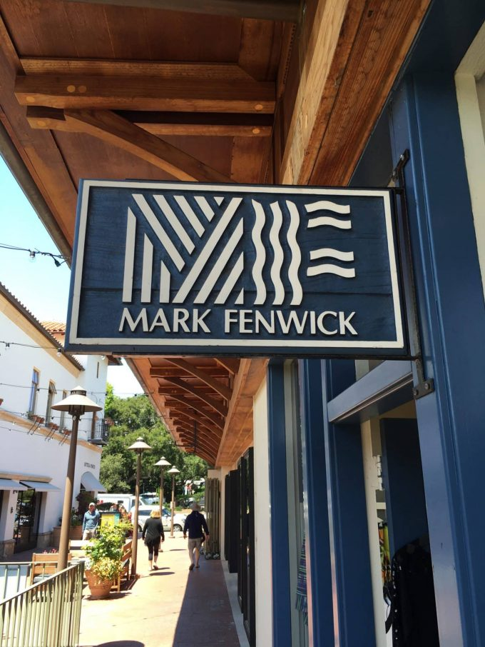 Mark Fenwick Shop
