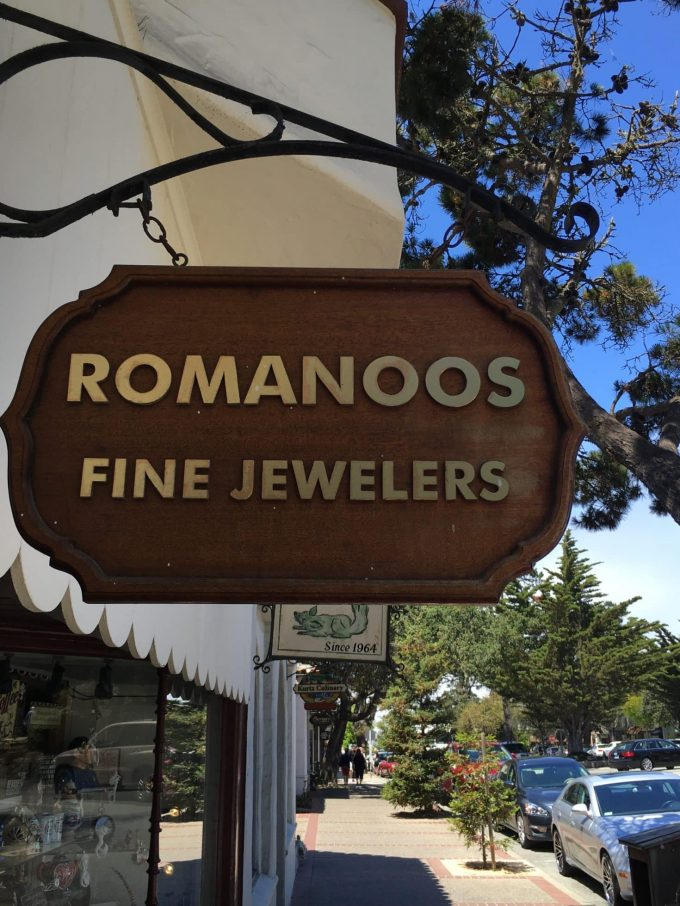 Romanoos Fine Art & Jewelry