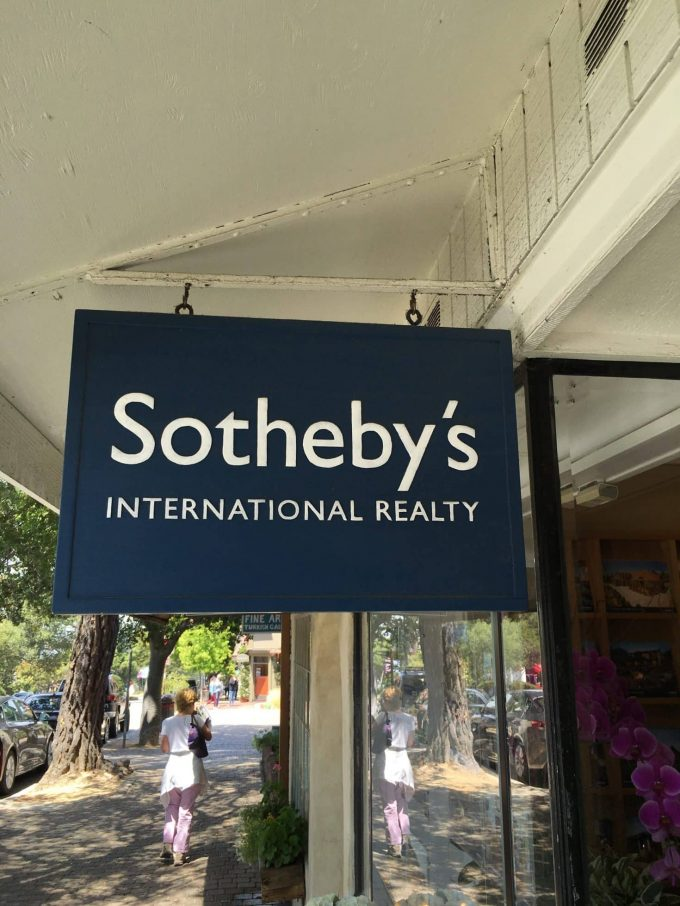 Sotheby's International Realty Carmel by the Sea
