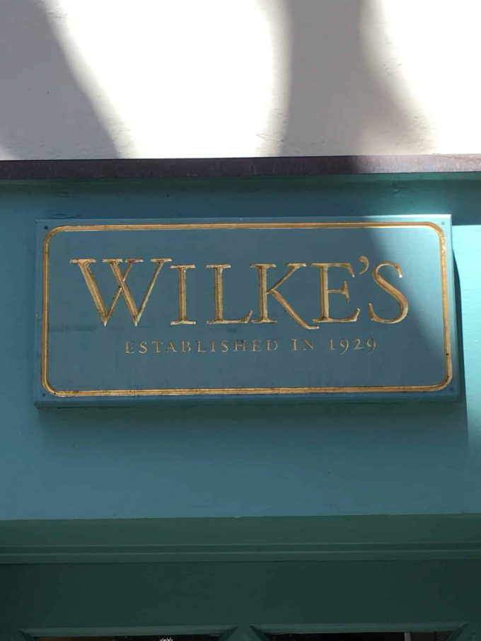 Wilke's Fine Estate Jewelry