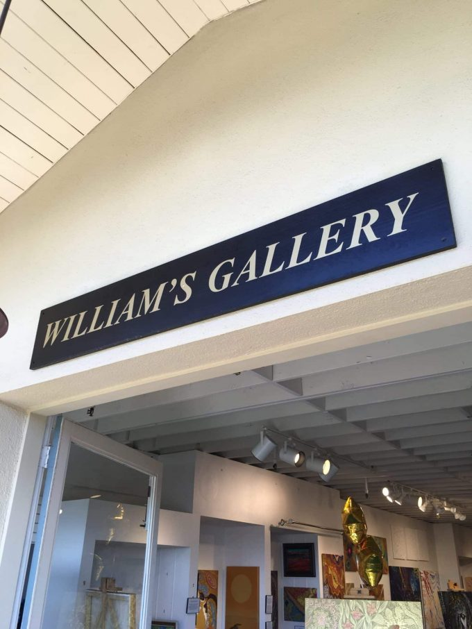 William's Gallery