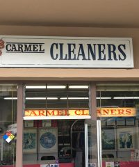 Carmel Cleaners