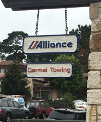 Alliance Gas & Carmel Towing