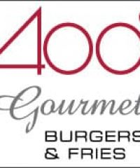 400° Gourmet Burgers & Fries