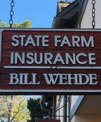 Bill Wehde – State Farm Insurance Agent