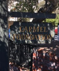 The Carmel Foundation