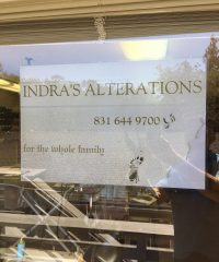 Indra's Alteration & Tailoring