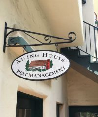 Ailing House Pest Management, Inc.