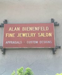 Alan Bienenfeld Fine Jewelry Salon