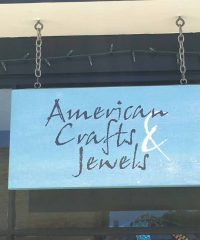 American Crafts & Jewels