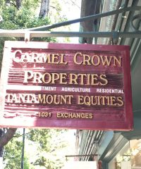 Carmel Crown Properties ( Tantamount Equities)